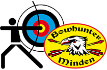 Zurück zur Homepage der Mindener Bogenschützen